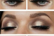 Make up ideas / Beauty