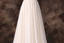 Wedding & Elegant Dresses / A collection of inspiration for wedding dresses and other elegant dresses
