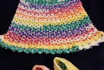 baby - crochet