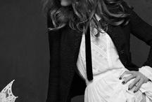 Fashion randomness / by Simina Molnar