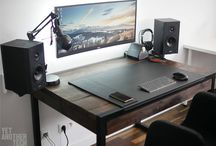 my gaming place
