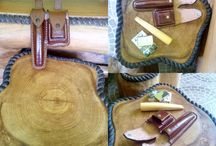 Leather Craft #handmade / Explore your creativity