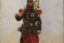 II Empire - 1870