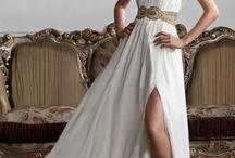 Robe Antique