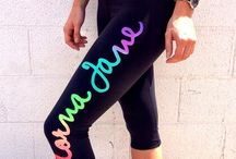Gym Fashion