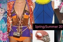 2013 Spring Summer Trend