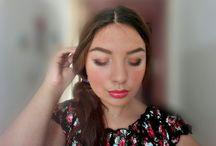 Make up by Anda