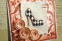Paper Design / by Jenn Martin
