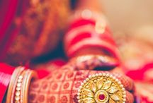 Indian jewellery / Occasion wear