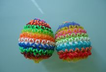 Rubber Band Crafts / Rubber Band Crafts