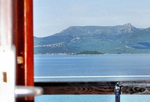 Apartment Tedo vacation rental / Vacation homes in Komarna in southern Croatia near Dubrovnik