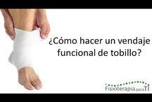 ¡¡ Fisioterapia, Nutrición, Medicina Deportiva !!