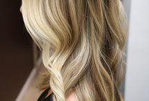 HAIR / Inspiratie... haar