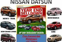 Nissan Radin Inten / Tempatnya jual beli mobil nissan datsun jakarta timur hanya dengan PURNOMO NISSAN 087877970879 call/WA