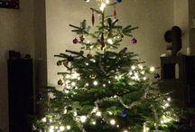 Jul i det lille hjem 2014