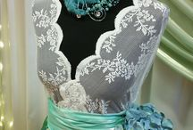 Esküvők türkizben
