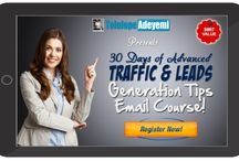 30-Day #Traffic & #LeadsGeneration #Strategy #Course by...