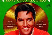 Elvis Album Covers