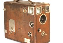 Girard / J. Girard et Cie were a French camera company, around 1900 - based at 46 Rue de L'Echiquier, Paris. They had formerly been E. Girard & A. Boitte. (Camerapedia)
