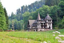 Holiday cottage in Saverne