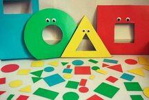 eğitici oyun materyali