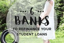 Best of StudentLoanHero / Our best posts on how to pay off your student loans, make extra money, & stay sane through it all.