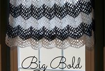 Crochet - Miscellaneous / These are all patterns we have in our current library - which is growing everyday!!