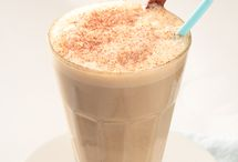 Bebidas con dulce de leche / Batidos, cafés y más buenas ideas para beber con dulce de leche