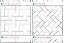 Tiles backsplash ideas