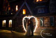 Stacey & Cody's September Wedding