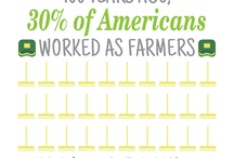 Fun Agricultural Facts