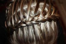 braids / by Wedding Hair by Liz