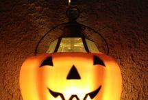 Halloween! / by Erica Walker
