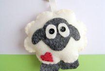 Pañolenci y crochet