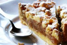 Ciasto z maki kukurydzianej