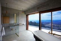 Interior Design bathrooms