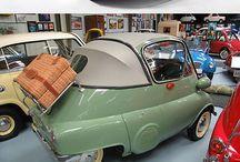 automobilia klasika