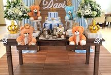Beth Decora / Decorações para festas infantis, casamentos, chá de bebê, 15 anos, e eventos em geral.