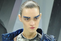 Brows / Beautiful, colourful and creative brows