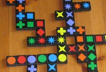 Family Gaming / Check out these great games you can play with the whole family!