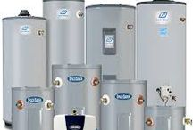 Water Heaters / Gasko Heating and Cooling Inc. offers installation and service on residential water heaters. Call today for a free installation quote 226-220-7275