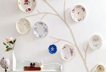 arboles decorados