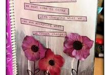 Paper Crafts / by Emma Tandy Nicholls