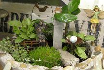 Garden Decor / We Carry a Charming Collection of Unique Garden Decor Items.