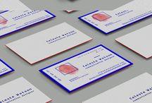 Personal Branding / Creative stuffs for a creative branding
