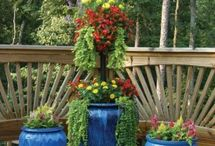 Side Planting Gardening Tips / For additional tips on using your side planting containers, visit our blog: http://www.sideplanting.com/blog.