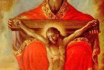Szentháromság -  Holy Trinity