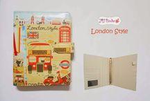 Binder Motif London