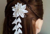 PIN rambut