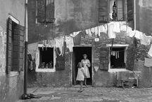 Cuchi White - I grandi fotografi e l'Italia